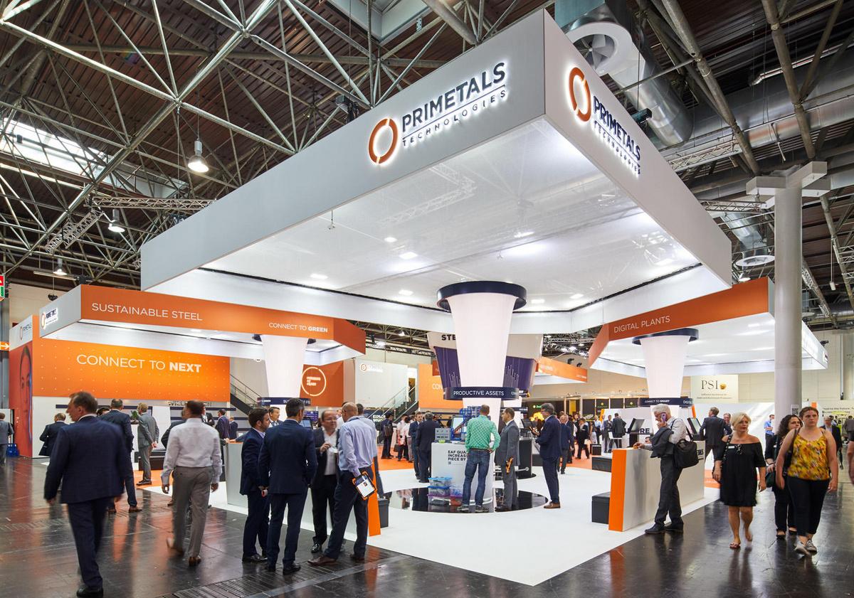 Events | Primetals Technologies