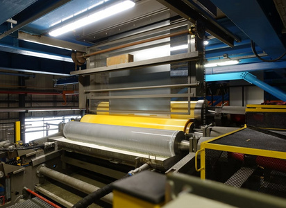 ROLL COATER