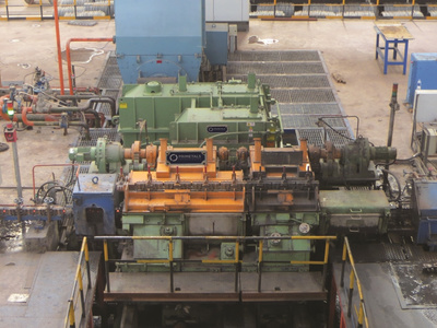 British Steel to upgrade wire rod mill with new Primetals