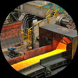 Warmwalzen von Langprodukten | Primetals Technologies