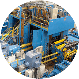 Skin-Pass Mill Solutions by Primetals Technologies