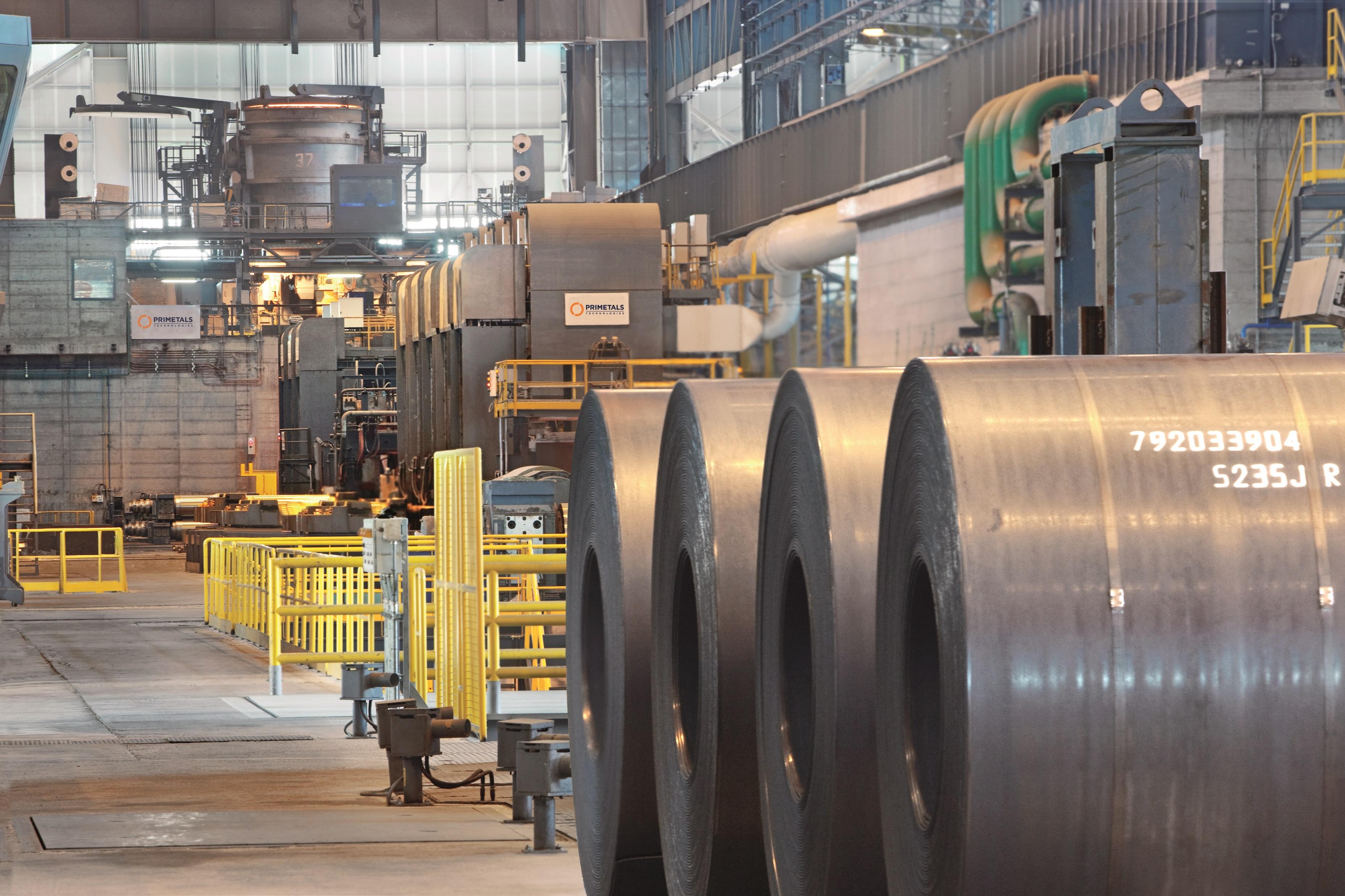 Mm Integrated Steel Mills Ltd